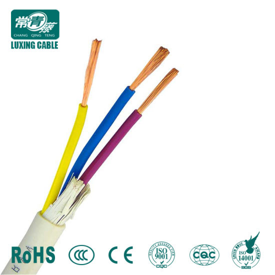 china factory supply flexible multi core cables are used for rh luxingcable en made in china com