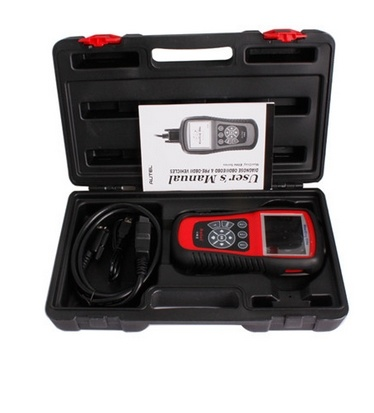 Elite Md802 for All System (Including MD701, MD702, MD703, MD704) 4 in 1 Code Reader