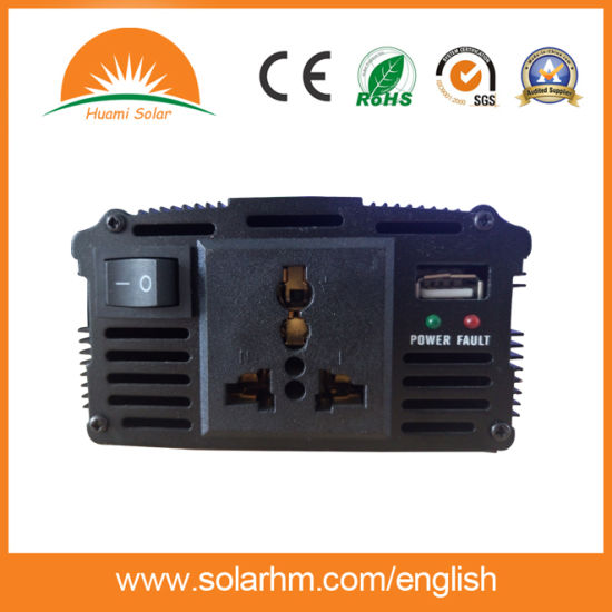 (HM-S-1000W) 1000W Solar Power Inverter with Battery Charger pictures & photos