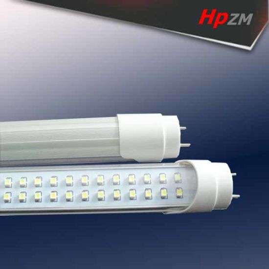 SMD Light 8W-18W T8 LED Tube pictures & photos