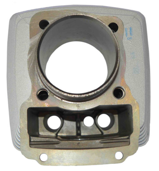 Motorcycle Manufactory Motorcyclev Spare Part (Cylinder)