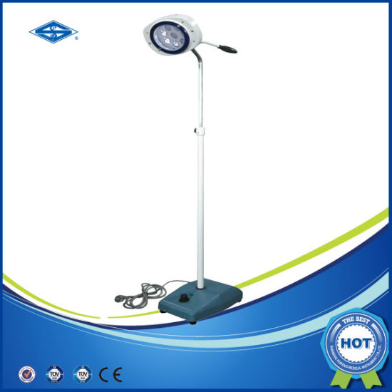 Portable Mobile Dental Exam Light (YD01-1E LED) pictures & photos