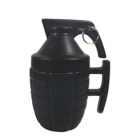 Personalized Innovation Simulation Grenade Cup pictures & photos