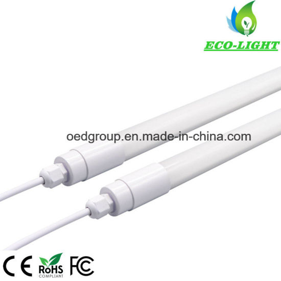 Used for Underwater Lightbox or Refrigerator T8 Aquarium Waterproof LED Tube Light IP Rating IP68 pictures & photos