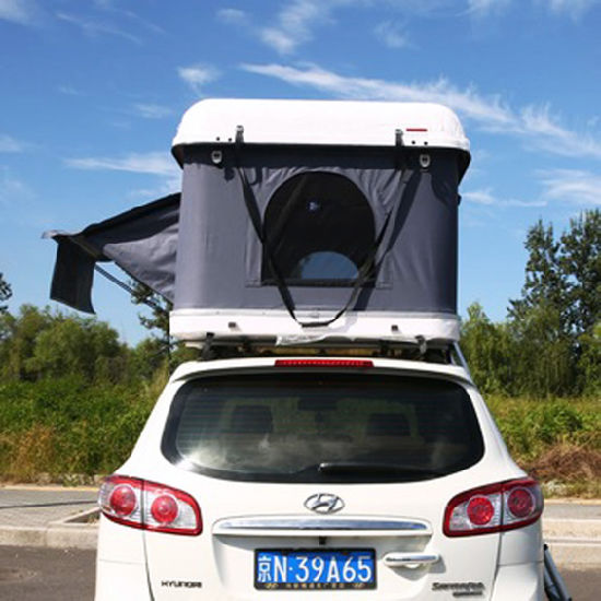 Outdoor Tent Car C&ing Tralier SUV Vehicles Roof Top Tents pictures u0026 photos & China Outdoor Tent Car Camping Tralier SUV Vehicles Roof Top Tents ...