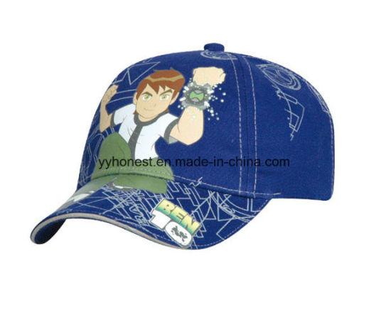 f6f1c27fd3b China Wholesale Sublimation Print Custom Logo Baseball Caps Hats ...