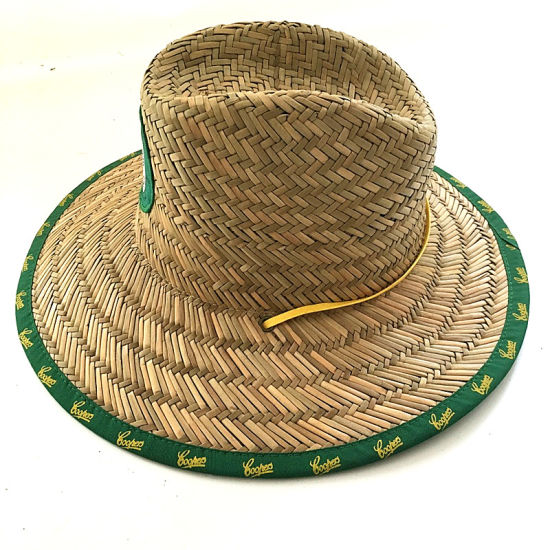 Summer Fashion Straw Hats pictures & photos