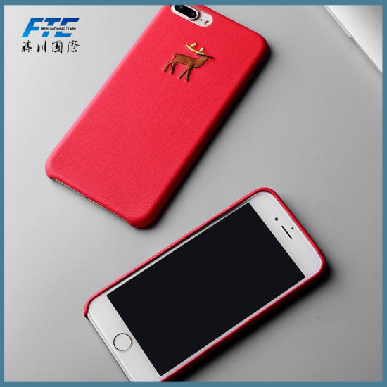 High Quality Flexible TPU Anti Gravity Phone Cover Case pictures & photos
