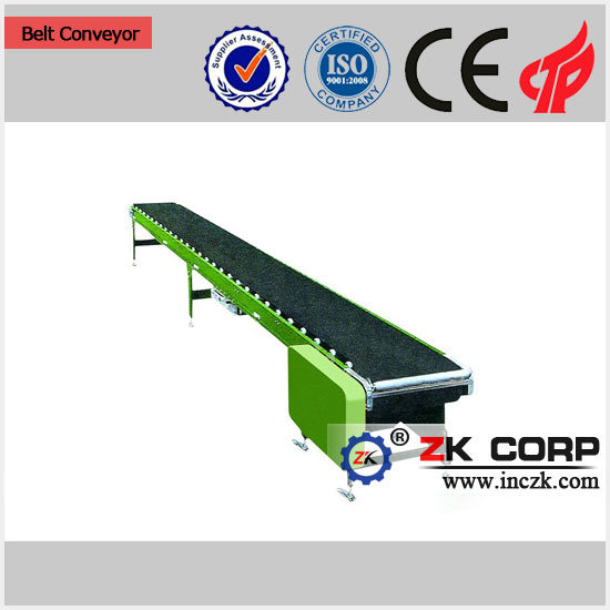 Widely Application of Belt Conveyor pictures & photos