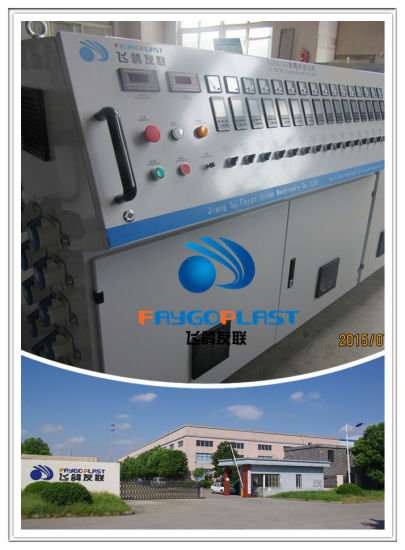 PE Pipe Producing Machine with Good Price pictures & photos