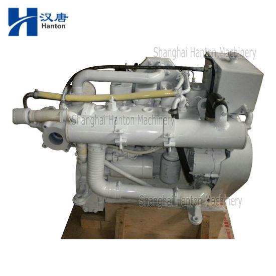 Cummins MerCruiser commercial marine diesel motor engine 4BTA3 9-M for boat