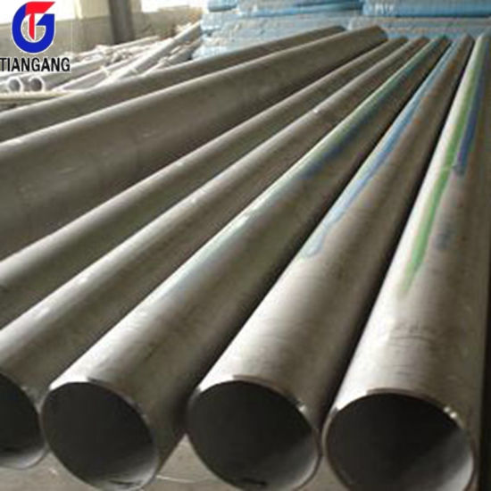 ASTM A213 316 Large Diameter Stainless Steel Tube