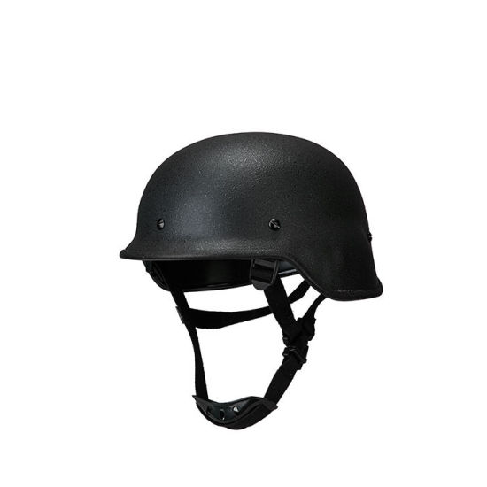 Military Ballistic Tactical Alloy Head Protect Helmet pictures & photos