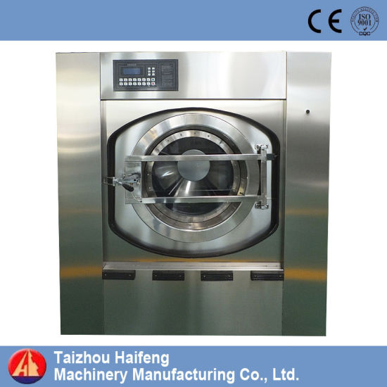 Used Washing Machine For Sale >> Hot Item 50kg Used Laundry Washing Washer Machine For Sale