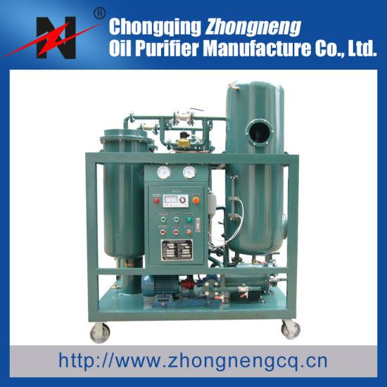 Turbine Oil Dehydration, Dewater, Deimpurify Purifier