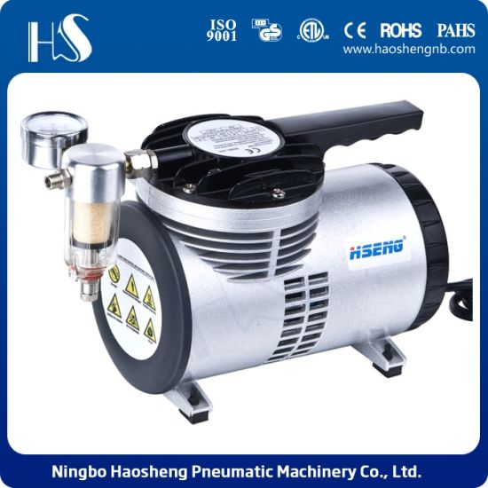 As26 Professional Oil Free Vacuum Pump Wholesale for Food Packing Great Power