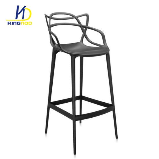 Fantastic Replica Factory Wholesale Cheap Price Plastic Bar Stool Inzonedesignstudio Interior Chair Design Inzonedesignstudiocom