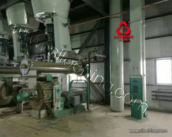 Animal Feed Processing Machine Plant