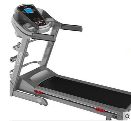 2015 New Best Sale Home Treadmill Motorized Treadmill (Yeejoo-F18) pictures & photos