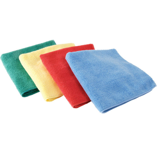 Microfiber Towels Wholesale for Car Cleaning China