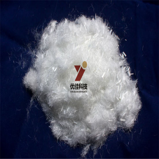 Compound PP Fiber for Sanitary Napkin Production pictures & photos