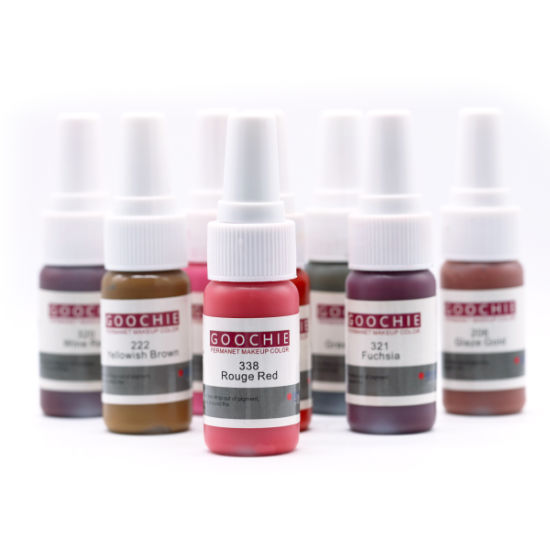 Organic Pigment for Permanent Makeup