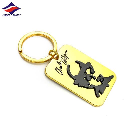 China Longzhiyu 13 Years Manufacturer Stethoscope Keychain Spiral Keychain Set Keyring Self Defense Key Chain Rome Keychain China Dog Tag Keychain And Metal Silver Keychain Price