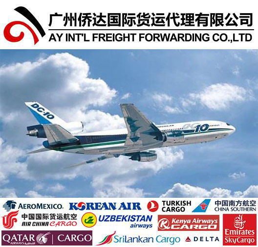 Air Shipping From China to Turkey by Express Courier Services pictures & photos