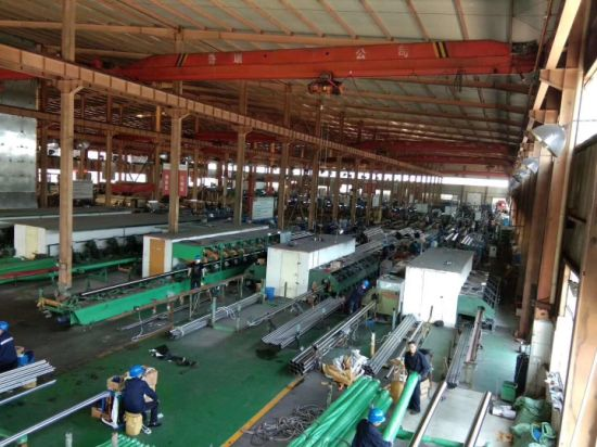 Hot Sale Factory Price Cerfication 316 Square Welded Tube Stainless Steel Price Trade