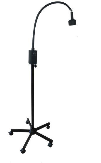 Easywell Surgical Equipment Heavier Metal Base Lamp Ks-Q6 6W LED Surgical Light