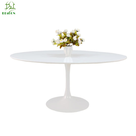 Saarinen Dining Oval MDF Table pictures & photos