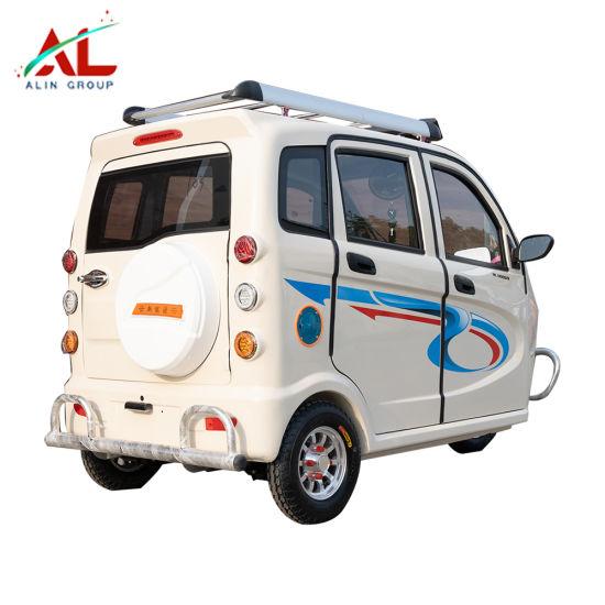 China Al Xfx Battery Auto Rickshaw Company Price China Auto