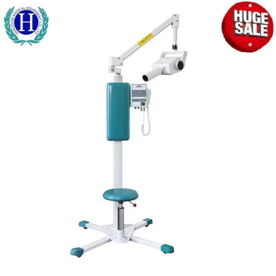 Hc-10d Mobile Dental X-ray Unit / Dental X-ray Machine System