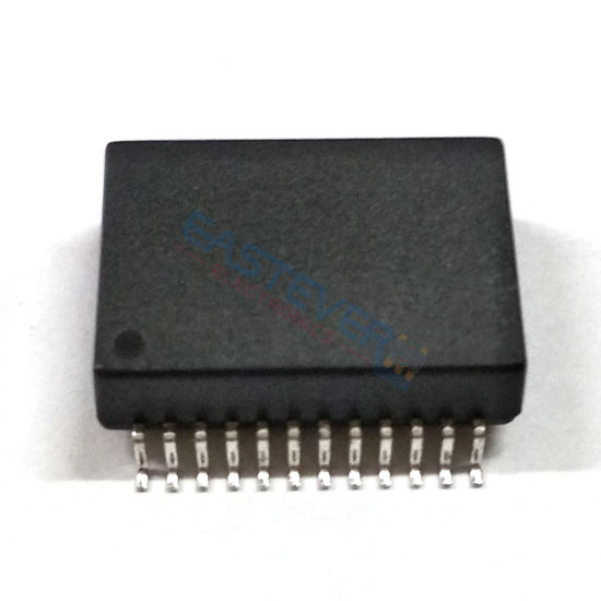 Network Transformer LAN Transformer 10/100 Base-Tx Eltdg16116g for Router, Tellphone. and Switch Model Use. pictures & photos