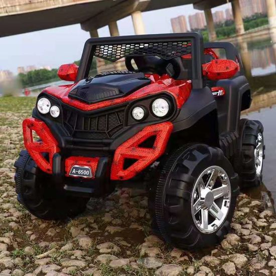 RC Baby Ride on Car, Battery Operated Kids Car 6500 pictures & photos