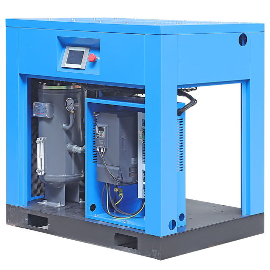 Mickllende Air/Water Cooling Air Compressor Wholesale for Plastics