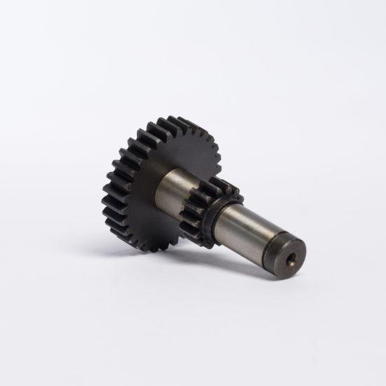 Custom High Precision CNC Spur Gear Shaping Grinding Shaving with Factory Price