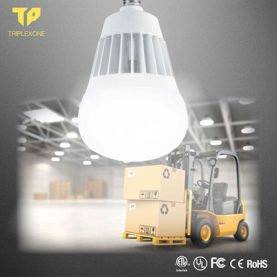 Energy Saving 6000K 6500K High Power 100W LED Bulb with Super Bright for Indoor and Outdoor Lighting