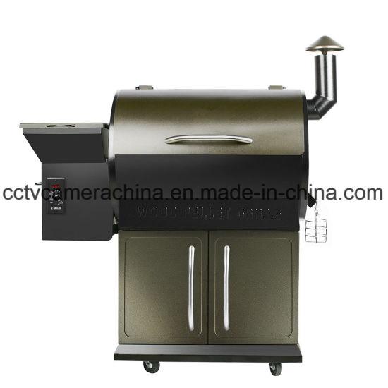USA Hot Sale BBQ Grill (SHJ-700C)