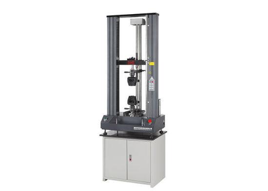 China Electromechanical Universal Testing Machine 10kn