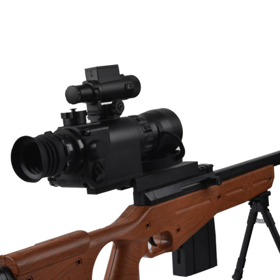 Super Gen1 Shockproof Night Vision Scope for Hunting and outdoor Activity