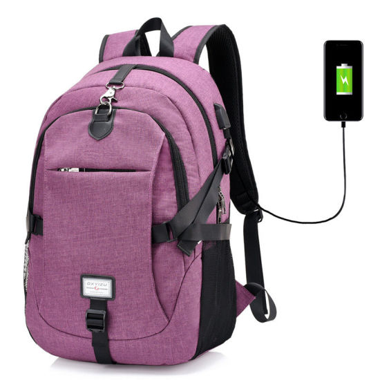 2dd78d5a2be0 China Red Men′s Backpacks Large Capacity Laptop Notebook Rucksack ...