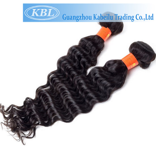 The Best Remy Indian Hair Vendors (KBL-IH-DW) pictures & photos