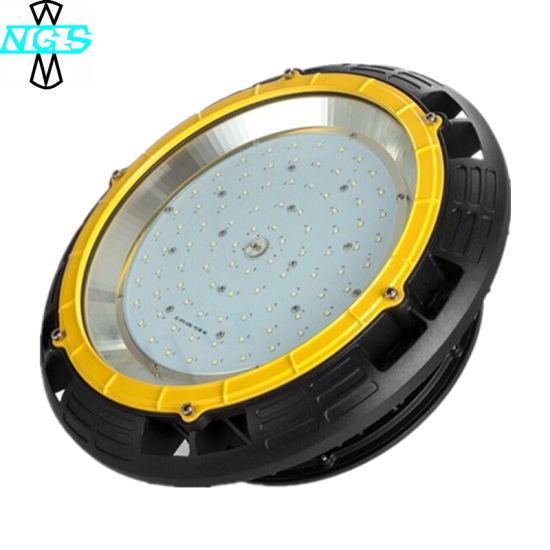 High-Quality Brand Chips and Meanwell Driver UFO LED Highbay Light pictures & photos