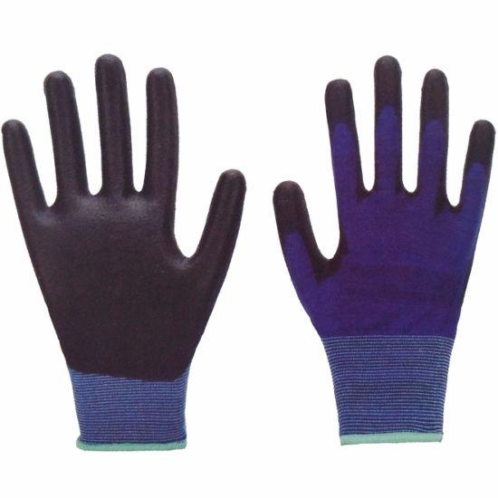 Garden Tools Nylon Gloves Fks04-1