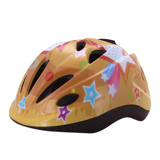 feed180cca0 Professional Chinese Bike Helmet for Babies Kids Bicycle Bike Safety Helmet