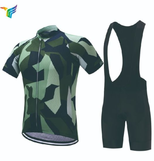 China Custom OEM Latest Design Sportswear Suit Bike Clothes - China ... b15a83fa6