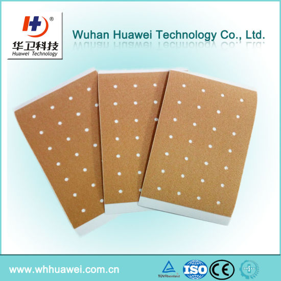 Chinese Herbal Pain Relief Chilli Plaster Ce FDA ISO Cert