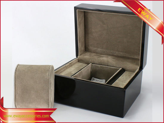 Luxury Wooden Watch Boxes Fashion Wooden Jewelry Box pictures & photos