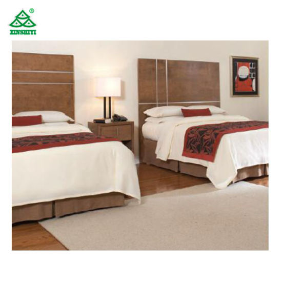 Wooden High End 5 Star American Style Hotel Furniture, Hospitality Casegoods